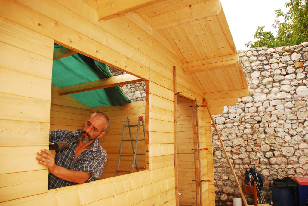 build your own utility shed men s sheds canada